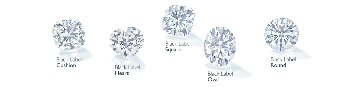 Forevermark Black Label Collection