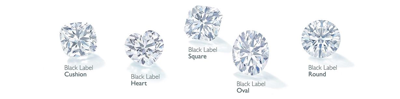 Forevermark Black Label Collection