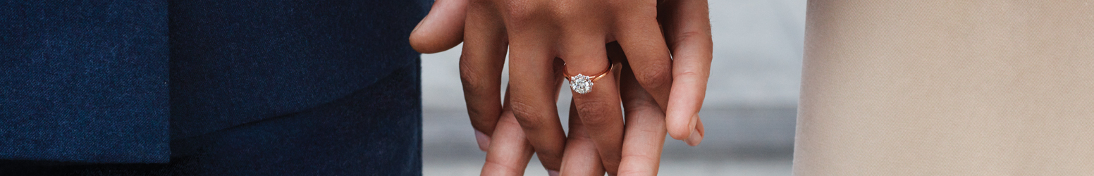 Forevermark Engagement and Commitment Collection