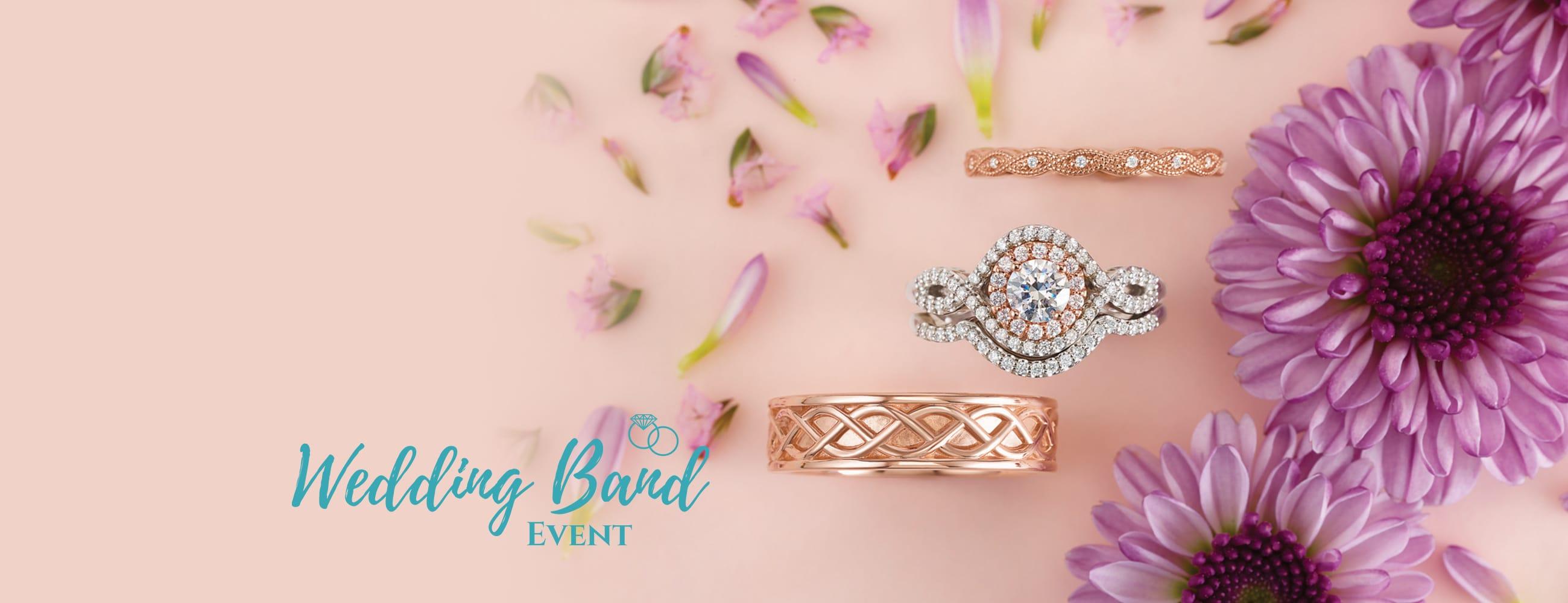 Augusta Wedding Band Event
