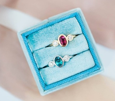 Extensive Ring Woman Gemstone Ring Jewellery Vintage Style Ring Silver Plated Ring Jewellery Gift For Her Big Large Ring Turquoise Ring