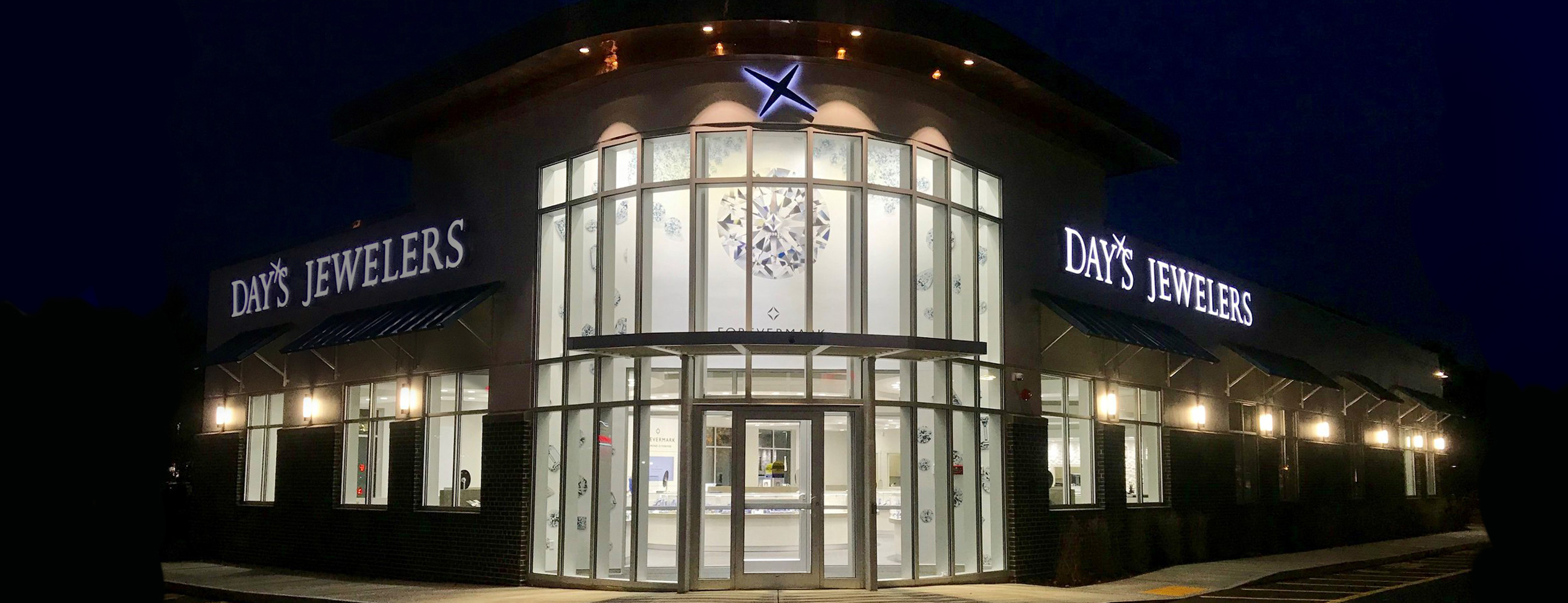 Day's Jewelers Nashua - Now Open!