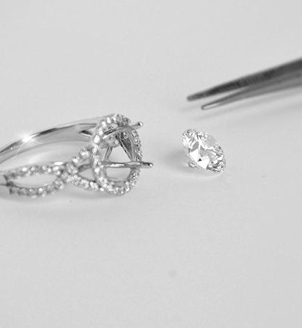 Jewelry Services And Repairs
