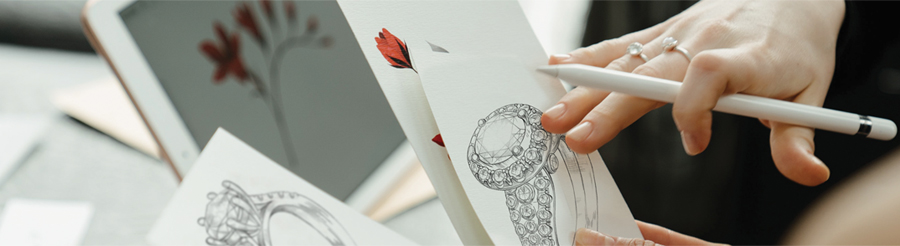 Custom Design Events at Day's Jewelers