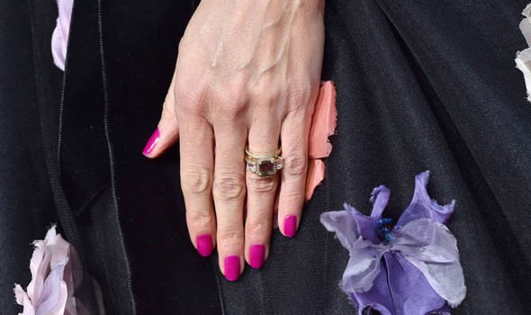 Famous June Birthstone: Heidi Klum's Alexandrite Engagement Ring