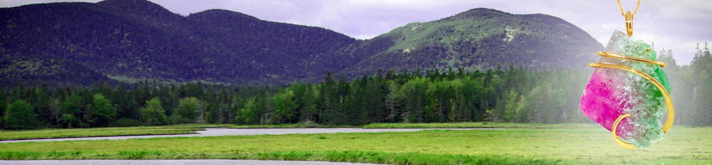 Vibrantly Maine: The Maine Tourmaline Story