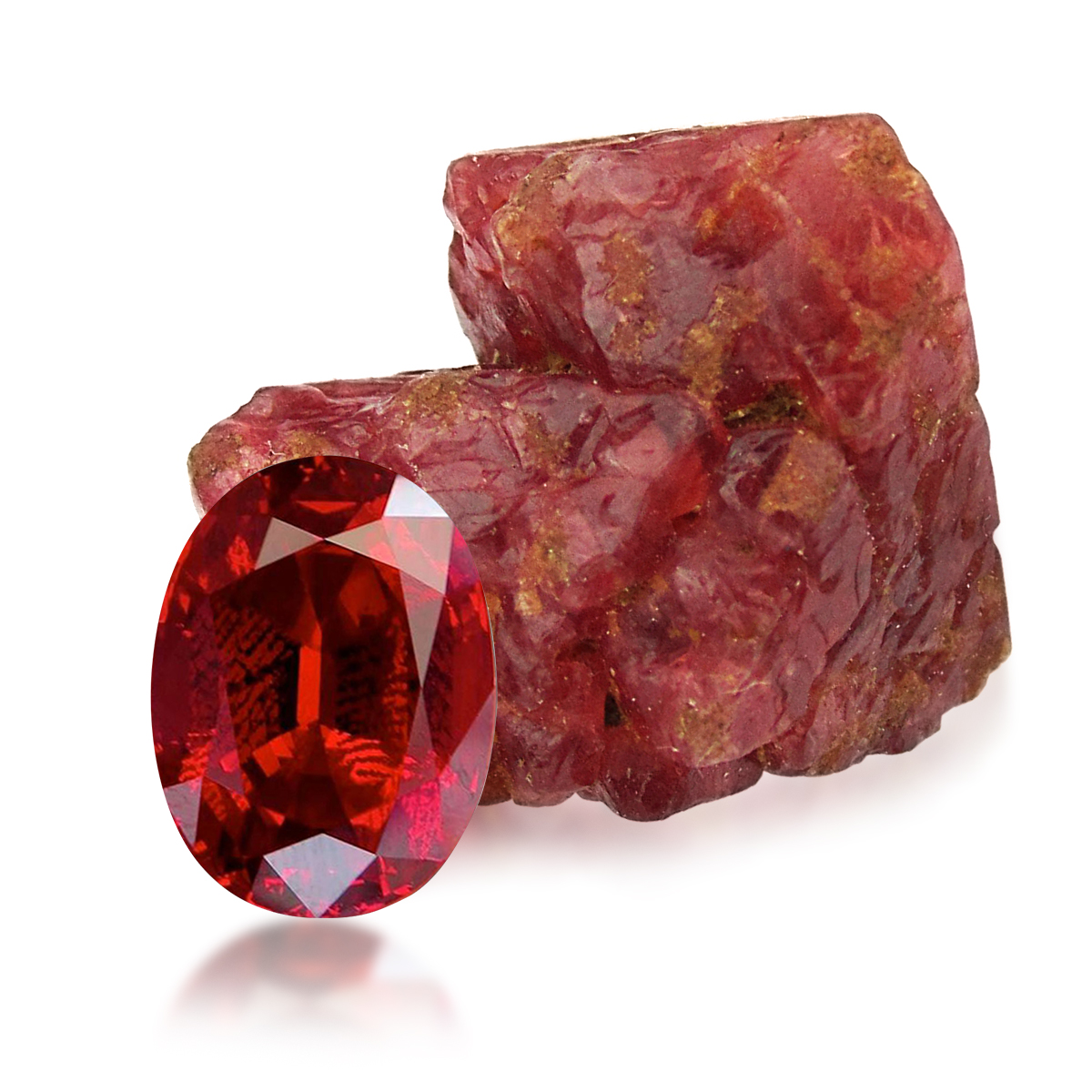Rock August with Spinel: This Month's Alternate Birthstone