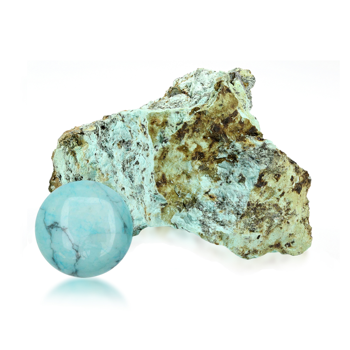 Turquoise, December's Alternate Birthstone