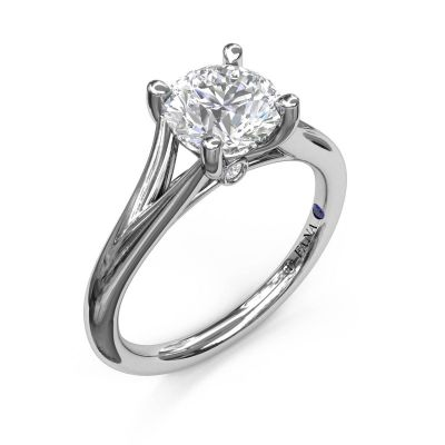 Your Custom Engagement Ring Awaits with Fana