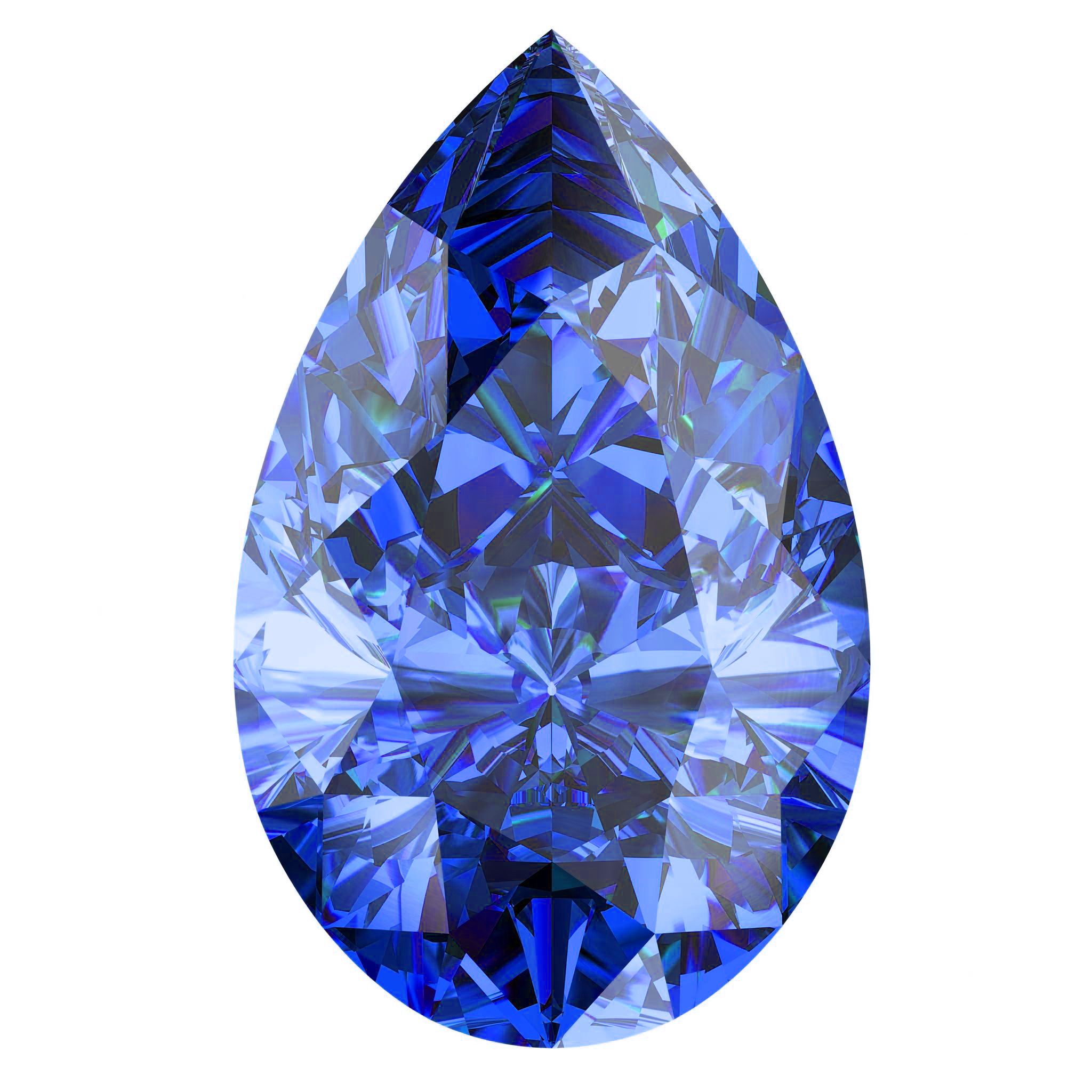 September Sapphires: What's Your Perfect Color?