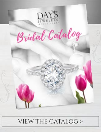 Day's Jewelers Engagement Ring Catalog