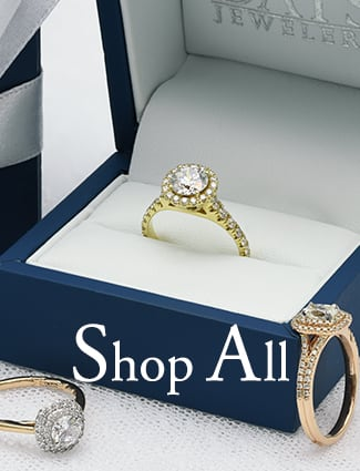 Day's Jewelers Engagement Rings