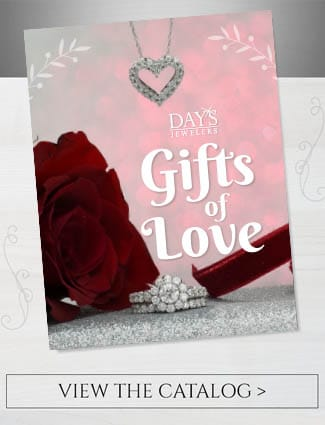 Day's Jewelers Gifts of Love Catalog