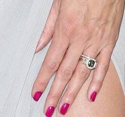 Heidi Klum Engagement