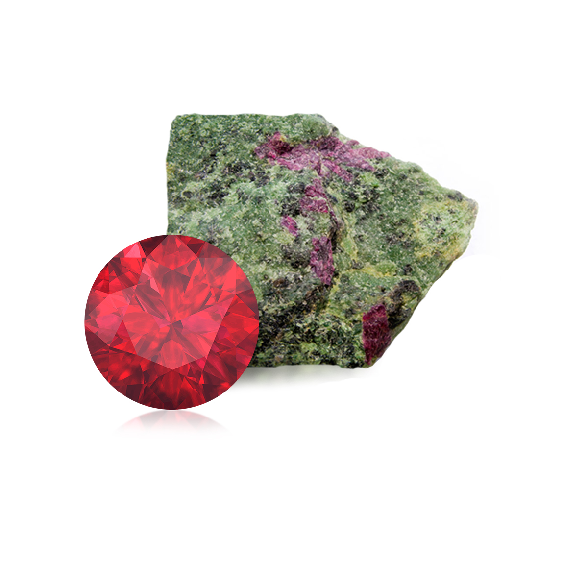 Ruby: Rough to Polished