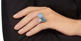 sale_swarovski ring